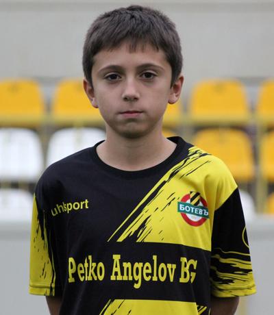 Борис Ганин