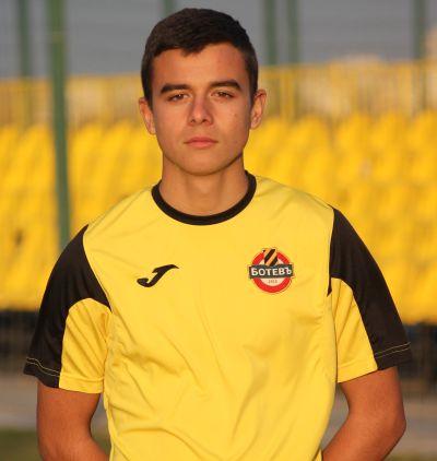 Мартин Манев