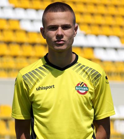 Георги Стайков