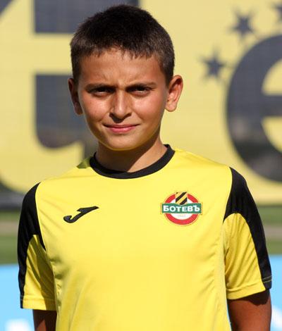 Илиан Тонов