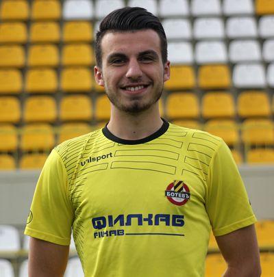 Виктор Пенчев